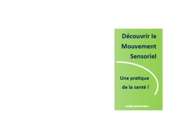 image Mouvement sensoriel