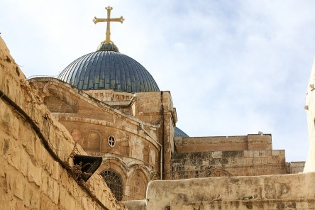 basilica-of-the-holy-sepulchre-2070814_960_720